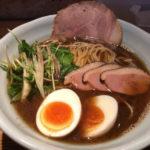【激ウマラーメン復活】あの「潮」が再び上野に「麺巧 潮」上野製麺所