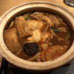 品川シーサイド「若鯱家」名古屋発のうどんチェーン店は味噌煮込みうどんも美味い!