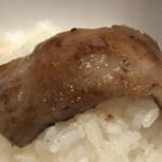 「焼き肉ライク」29日肉の日は半額!黒毛和牛カルビが猛烈に美味しかった!