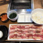 【船橋ららぽーと前店オープン!】「焼肉ライク」オープン記念ワンコインで牛すき