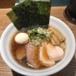 蒲田「やま福」オープン!「豚番長」が手掛ける本格鶏清湯+鶏白湯ラーメン