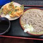 田町「à la 麓屋」フレンチシェフの創作日本そばの人気店にがっかり