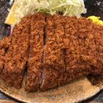 とんかつ檍(あおき)」大門店 林SPFのとんかつが最高に美味しい!!