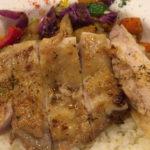 ニュー新橋ビルに登場!「野菜を食べるBBQカレーcamp」に行ってみた