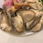 小川町「むぎくらべ」で川越「寿製麺よしかわ」の絶品牡蠣そばを堪能
