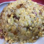 大井町 老舗の大人気店「永楽」はワンタンメンも炒飯も美味しい!