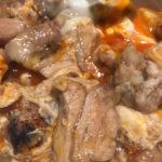 五反田「ぎたろう軍鶏 炭火焼鳥 たかはし」ランチの親子丼が超絶品!