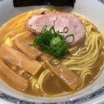 食べログの渋谷ナンバーワンラーメン!大人気の「らーめん はやし」