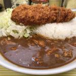 東京で1番美味しいカツカレー 「とんかつ檍のカレー屋いっぺこっぺ」蒲田