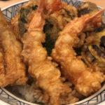 大森「天ぷら懐石」いせ 4年連続ミシュラン一つ星獲得の名店で天丼