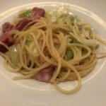 銀座「トラットリア コダマ」ランチビュッフェは美味しくコスパ良し!