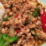 大井町のタイ料理「クルンサイアム」ランチは何を食べても美味しい!