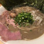 蒲田No.1ラーメン 濃厚牡蠣+煮干しスープが超絶品!「麺屋 まほろ芭」