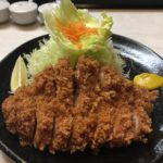 蒲田東口の「まるやま食堂」林SPFが900円!で食べられるので大人気