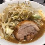 蒲田「ラーメン宮郎」「麺屋 一燈」系列「煮干しつけ麺宮元」の2号店