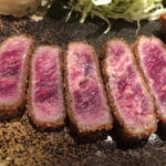 新橋「牛かつ もと村」東京で一番美味しい!牛かつはここ