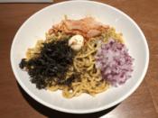 ぺぺたん(中)@「sisi煮干啖」虎ノ門店