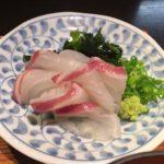 浜松町「鯛樹」宇和島鯛飯が美味い!いつも行列の人気店に行ってきた