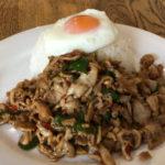 芝公園「タイ国専門食堂」日本人シェフの作るタイ料理が大人気