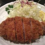 食べログ東京5位!武蔵小山「たいよう」のとんかつは職人芸