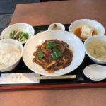 大井町「多聞天」穴場!美味しく、ボリュームたっぷりの中華ランチ