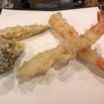 「天ぷら阿部」銀座四丁目で1,000円!から絶品天ぷらが食べられる!