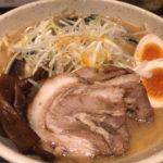 「つじ田味噌の章」絶品の味噌が東京駅ラーメンストリートに進出!