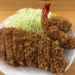 超穴場!750円とんかつの「山家」蒲田店は並ばずに食べられるよ!