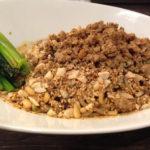 秋葉原「雲林坊」超本格的な四川担々麺と麻婆豆腐 東京を代表する名店