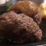 「銭場精肉店」大井町で一番美味しい!ランチ。サービスもGood!